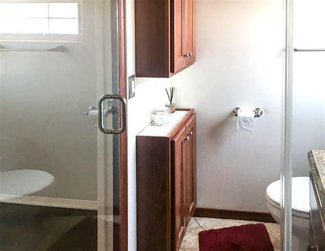 Tiny Bathroom Remodel Ideas by Small Bathroom Remodel Ideas On A Budget Anika S Diy