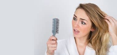 Treatments For Hair Loss During Menopause