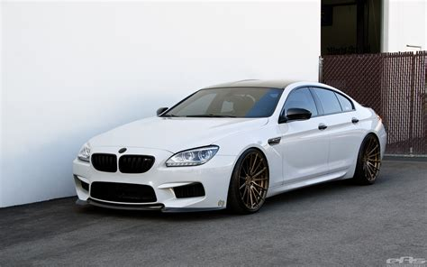 Bmw M6 Gran Coupe Hops On A Dyno And Nearly Blows It To
