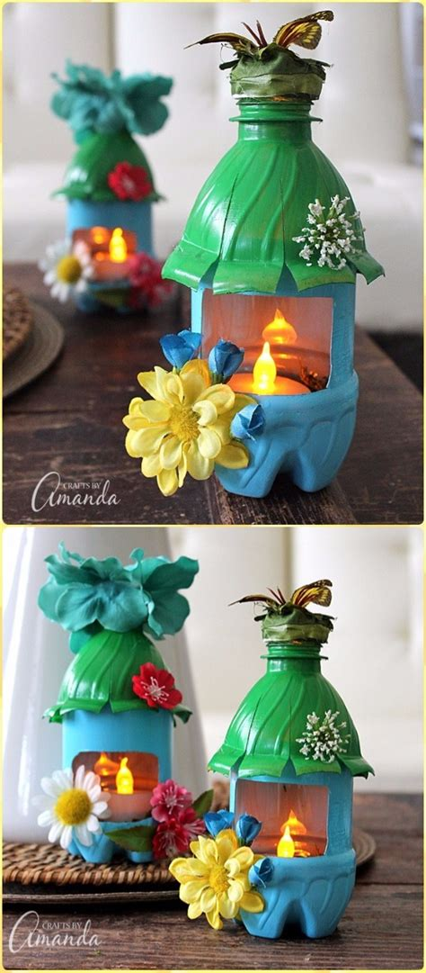 diy fairy light craft projects ideas  instructions