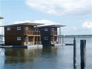 Maison Flottant Prix : habitat sur l 39 eau tout savoir sur le concept de la maison flottante aquashell ~ Dode.kayakingforconservation.com Idées de Décoration