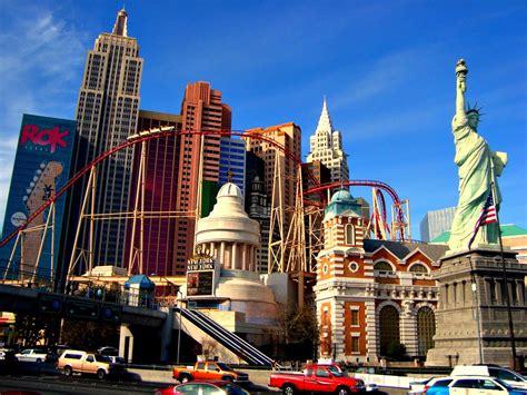 Hotel New York New York, Las Vegas, United States