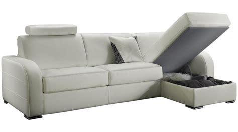 canapé avec coffre rangement photos canapé d 39 angle cuir convertible avec coffre de