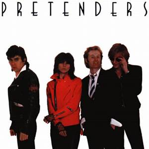 The Pretenders, 'Pretenders' - 500 Greatest Albums of All ...