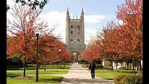 University Of Missouri  Mizzou  Campus Tour