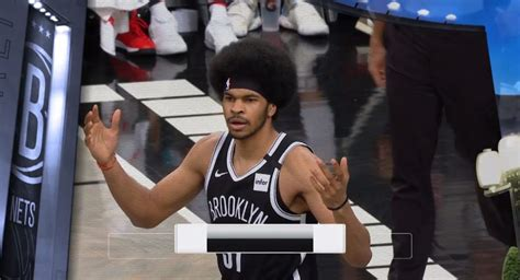 Jarrett Allen enfin titulaire : miracle, les Nets ont ...