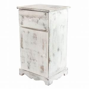 Kommode Vintage Weiß : kommode shabby look vintage weiss ~ Orissabook.com Haus und Dekorationen