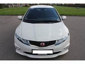 Honda Civic Type R Type R White Edition : honda civic type r solgt championship white edition 2010 min nye civic type r champion ~ Medecine-chirurgie-esthetiques.com Avis de Voitures
