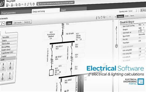 electrical software