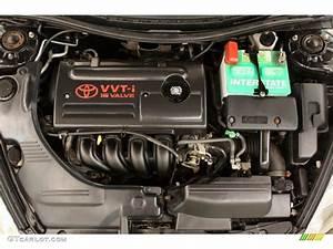 2001 Toyota Celica Gt Engine Photos