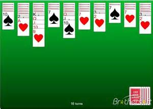 2 suit spider solitaire free download