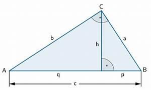Rechtwinkliges Dreieck Berechnen : aufgabe 1c geometrie ii mathematik abitur bayern 2013 ~ Themetempest.com Abrechnung