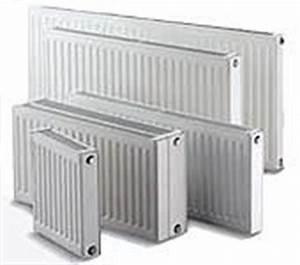 Radiateur Basse Temperature Fonte : tuyaux radiateur eau acier ou aluminium de dietrich ~ Edinachiropracticcenter.com Idées de Décoration