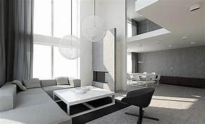 Minimalist Interior Design : 15 minimalist living room design ideas rilane ~ Markanthonyermac.com Haus und Dekorationen