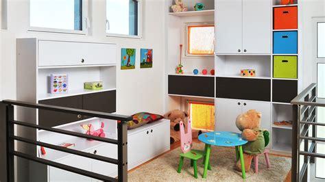 meuble rangement chambre meubles rangement chambre enfant lit surelev rangement