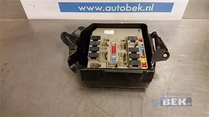 Used Renault Clio Iii  Br  Cr  1 5 Dci 70 Fuse Box