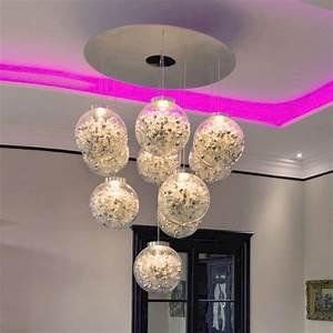 Lustre Design Salon : lustre design salon le monde de l a ~ Teatrodelosmanantiales.com Idées de Décoration