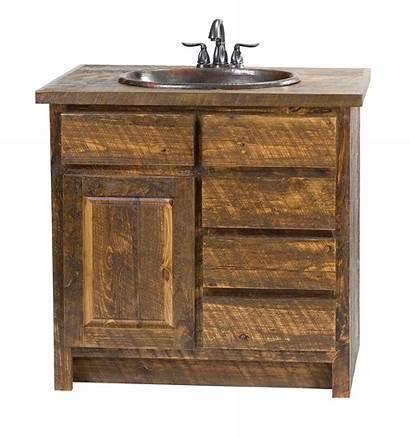 Bathroom Vanity Wood Vanities Barn Barnwood Furniture