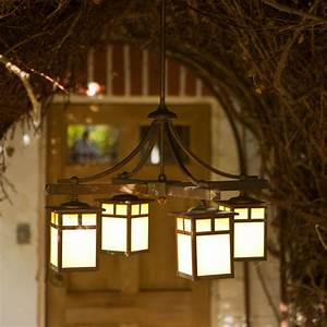 Decorate your outdoor space with beautiful hanging