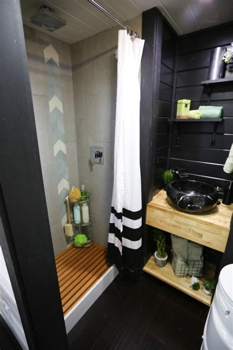 spa  bathroom  hgtvs tiny luxury hgtv