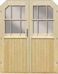 Solarzelle Für Gartenhaus : deluxe gartenhaus t r doppelt r f r 40 mm wandst rke ebay ~ Lizthompson.info Haus und Dekorationen