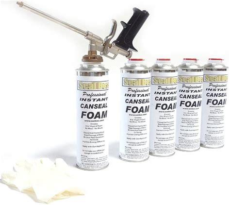 Polyurea Floor Coatings Manufacturer by 1 Diy Canseal Foam Kit Super Special Professional