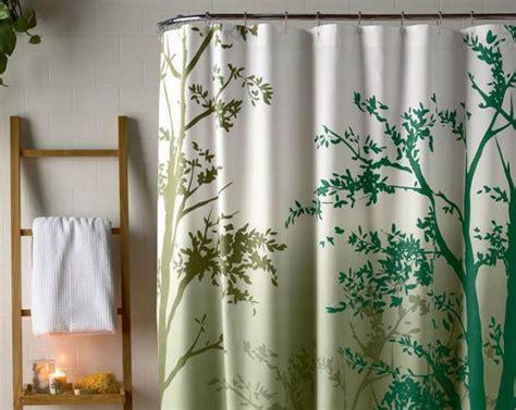 Tenda doccia l oggetto di design ricco di fantasie e colori