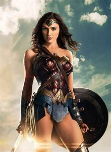 Wonder Woman Kicks Patriarchy's Ass - Guestlist
