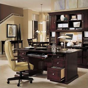 Home office layout ideas - Home Round