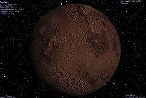 Dwarf Planet Sedna (page 3) - Pics about space