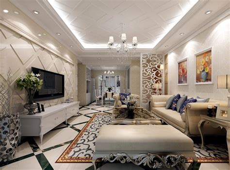 shabby chic livingroom neoclassical interior style the elegance of the 18th