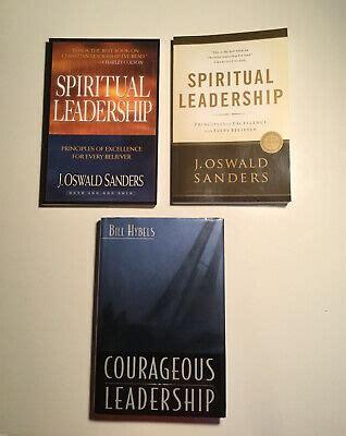 christian leadership paperback book bundle ebay
