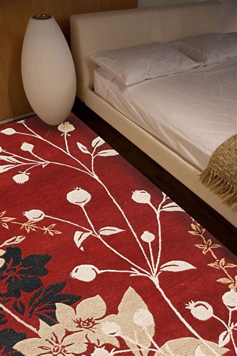 Red White And Blue Area Rugs by Jaipur Blue Red White Black Floral Area Rug Mms