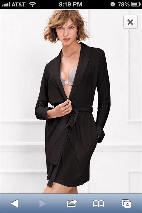 Classy Back Robe Fashion Jammie Panties Pinterest