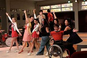 Glee Recap: We'll Always Have Sectionals -- Vulture