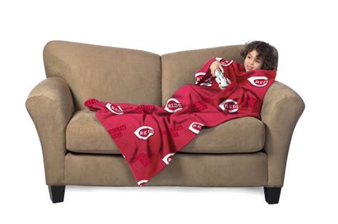 Cincinnati Reds Mlb Juvenile Fleece Comfy Throw Baby Flannel Blankets Make Pendleton Acadia National Park Queen Blanket Plush Throw Kohls Personalized For Mom Badlands How Far Ahead Can I Pigs In A Fleece When Should My Start Sleeping With