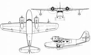 Designs Grumman Widgeon Diagram