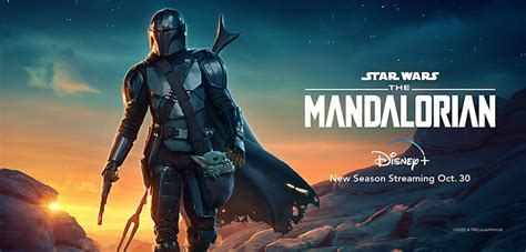 Star Wars: The Mandalorian Season 2 Merchandise Out Now ...