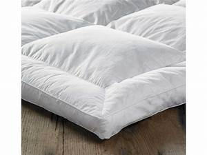 euroquilt 5cm european duck feather and down mattress toppers With european feather bed