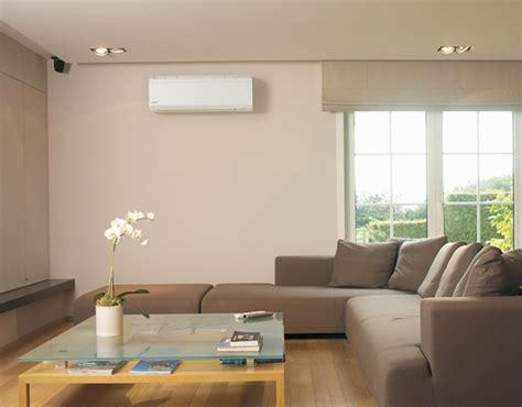 Mitsubishi Cooling System Cost by Ductless Heating Cooling Systems Homestead Comfort
