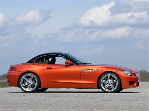 2018 Bmw Z4 Roadster Review Spec Release Date Picture And