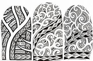 Maori style designs by Shadow3217 on DeviantArt