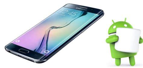 Diese Samsung Geräte sollen Android 60 Marshmallow bekommen