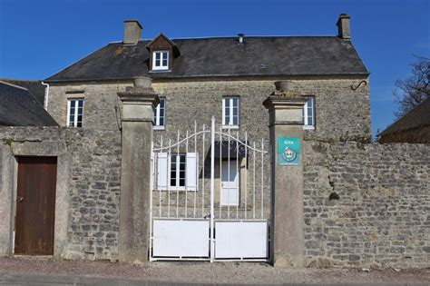 cings g 238 tes chambres d h 244 tes port en bessin huppain