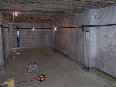 Extension & Basement Conversion To Studio Apartment