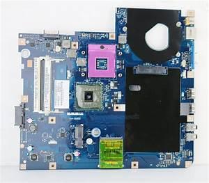 Acer Aspire 5732 5732z 5734 5734z Laptop Motherboard La