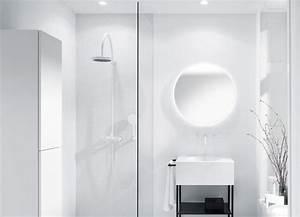 Spiegel An Der Decke : wo erhellendes entsteht im badezimmer wo sonst ob unter der dusche in der wanne oder einfach ~ Markanthonyermac.com Haus und Dekorationen