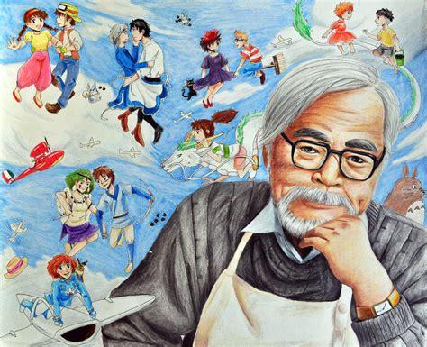 anime film chihiro hayao miyazaki by shycatgirl on deviantart