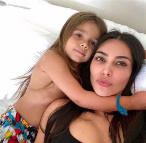 Kourtney Kardashian's son Reign's long hair sparks ...