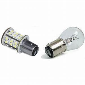 Ampoule Led Auto : accessoire bateau camping car ampoule led ba 15d ~ Voncanada.com Idées de Décoration